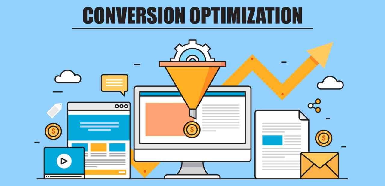 7 Tips for a Conversion-Centered Website