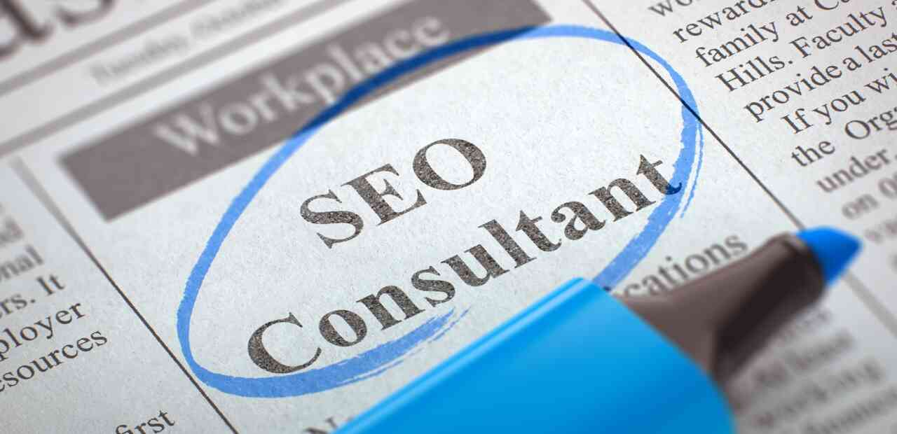Is an SEO Consultant a Better Fit for Your Business?