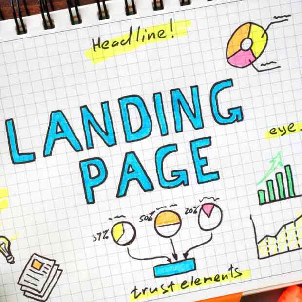 10 Tips for Compelling, Optimized Landing Pages
