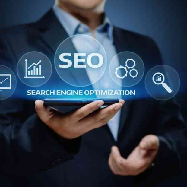 SEO: Redefined & Always Evolving